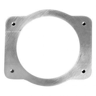 Holley® - Throttle Body Flange