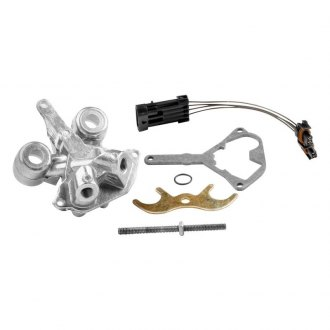 Holley® - Throttle Body Injector Pod Upgrade Kit for Old Style
