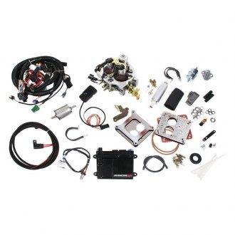 Holley® - Avenger™ EFI 2BBL Throttle Body Fuel Injection System