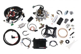 Holley® - Fuel Injection Systems