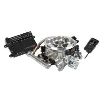 Holley® - Terminator™ EFI 4BBL Throttle Body Fuel Injection System