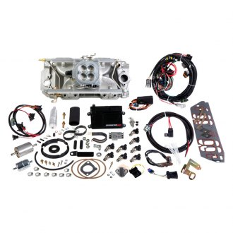 Holley® - EFI 4bbl Multi-Port Fuel Injection System