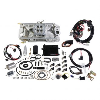 Holley® - Avenger EFI Multi Port Kits