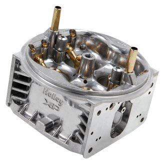 Holley® - Carburetor XP Main Body