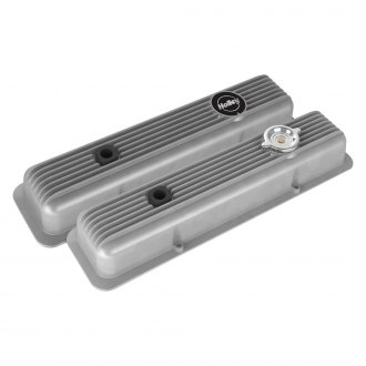 Holley® - Muscle™ Valve Covers
