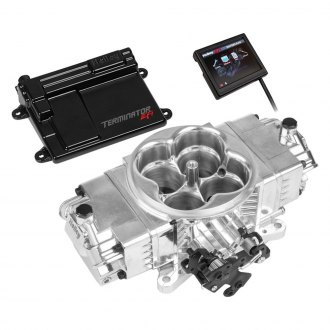 Holley® - Terminator™ Stealth EFI Master Kit