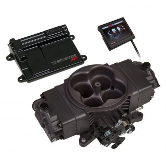 Holley® - Terminator EFI Kit