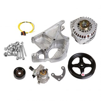 Holley® - Alternator Accessory Drive Kit