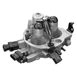Holley® - Performance Fuel Injectors, Fuel Rails Components
