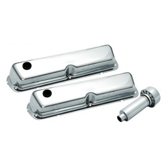 Holley® - Valve Covers