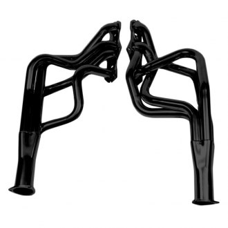 Hooker® - Super Competition™ Mild Steel Long Tube Exhaust Headers