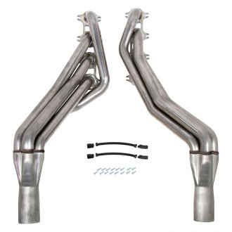 Hooker® - BlackHeart™ Short Tube Exhaust Headers