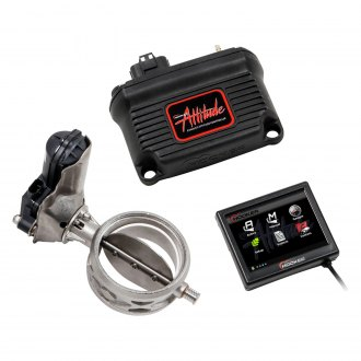 Hooker® - Attitude Multi-Mode Exhaust Valve Control System