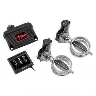 Hooker® - Exhaust Valve Control System