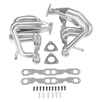 Hooker® - Super Competition™ Steel Short Tube Exhaust Headers