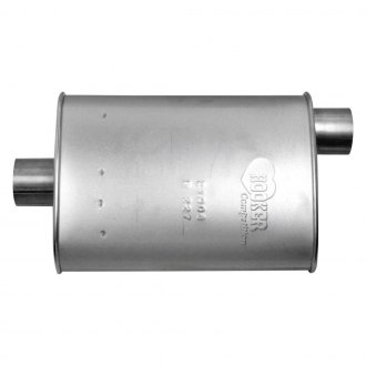 Hooker® - Competition™ Turbo Muffler