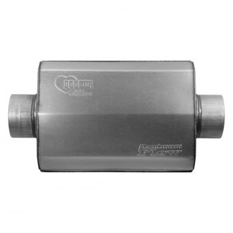 Hooker® - Maximum Flow Oval Exhaust Muffler