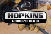 Hopkins Towing Authorized Dealer
