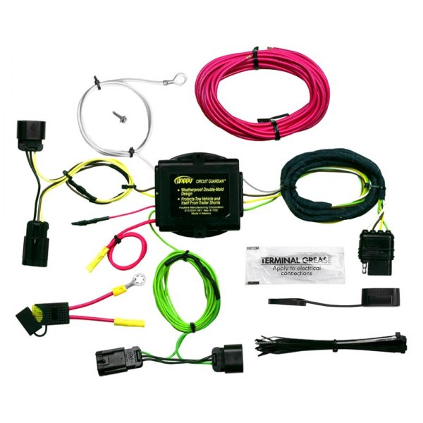 Buick Enclave Wiring Harness from ic.carid.com