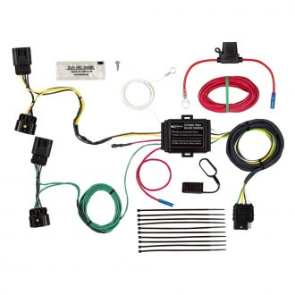 Hopkins Towing® - Wiring Harnesses