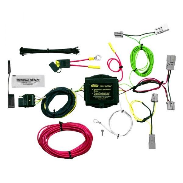 Hopkins Towing reg 11143165 Plug In Simple reg Towing Wiring