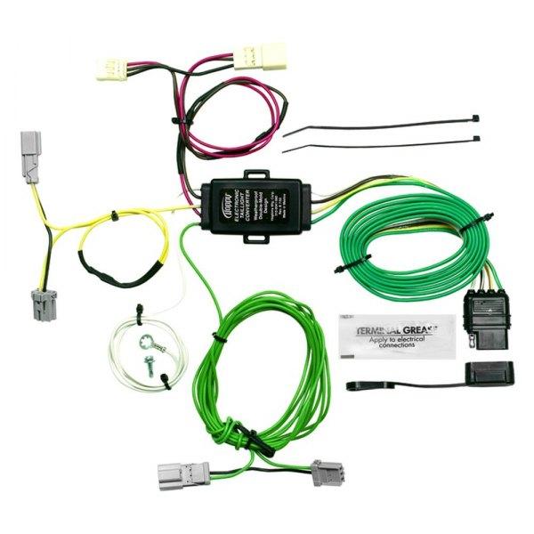 hopkins honda civic 2014 plug in simple towing wiring. Black Bedroom Furniture Sets. Home Design Ideas