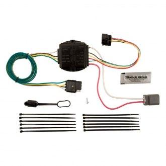 kia sedona hitch wiring harnesses, adapters, connectors 07 kia sedona hopkins towing® wiring harnesses
