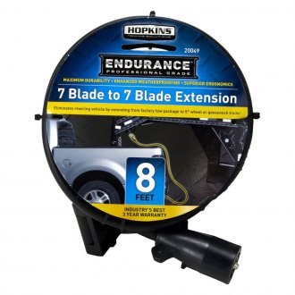 Hopkins® - Endurance™ 7 RV Blade to 7 RV Blade Extension