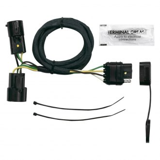 2006 ford f 150 hitch wiring harnesses adapters connectors. Black Bedroom Furniture Sets. Home Design Ideas