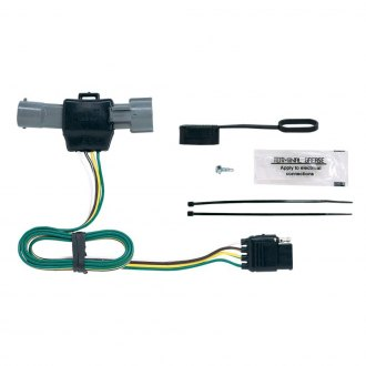 1990 Ford Ranger Hitch Wiring   Harnesses, Adapters ...