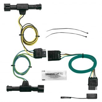 40405_6 1989 ford bronco hitch wiring harnesses, adapters, connectors  at n-0.co