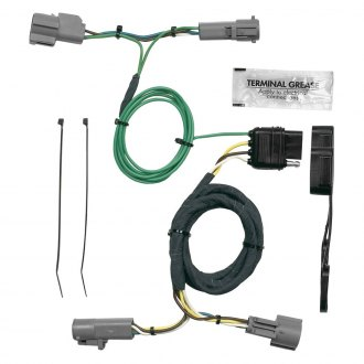 1996 Ford Bronco Hitch Wiring | Harnesses, Adapters, Connectors  Ford Bronco Wiring Harness on 1996 ford contour wiring harness, 1979 ford f150 wiring harness, 1992 dodge ramcharger wiring harness, 1986 ford bronco wiring harness, 1996 dodge caravan wiring harness, 1987 ford bronco wiring harness, 1973 ford bronco wiring harness,