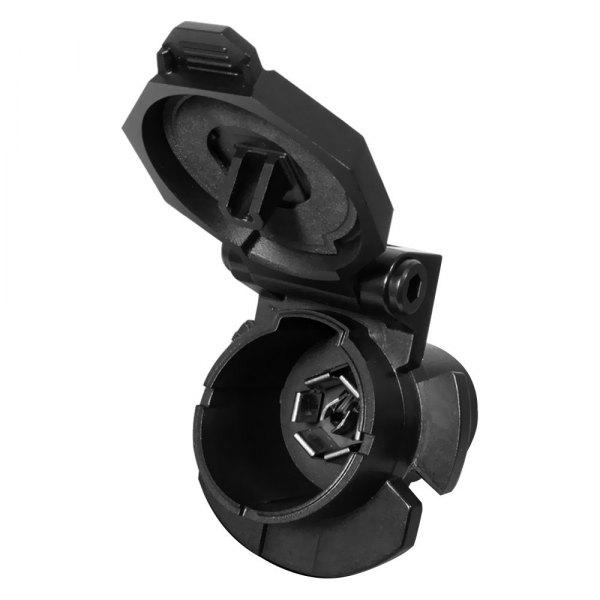 hopkins towing® 40930 - endurance™ twist-mount 7 blade ... hopkins 40930 wiring diagrams #1