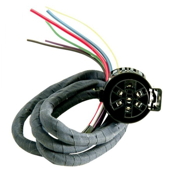Wire Tow Harness on