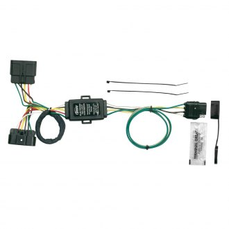 Hopkins® - Plug-In Simple!® Towing Wiring Harness