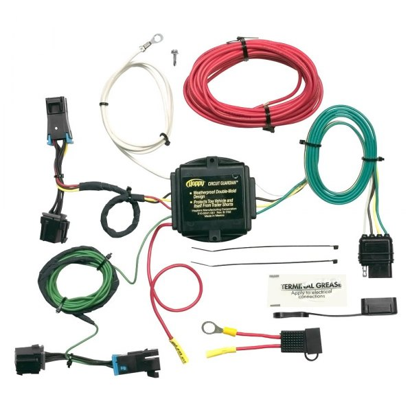 2010 gmc trailer wiring diagram free picture hopkins® - gmc savana 2017 towing wiring harness gmc trailer wiring