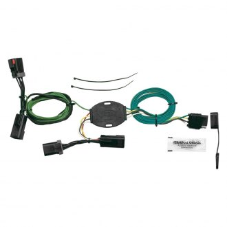 2006 dodge ram hitch wiring harnesses adapters connectors. Black Bedroom Furniture Sets. Home Design Ideas