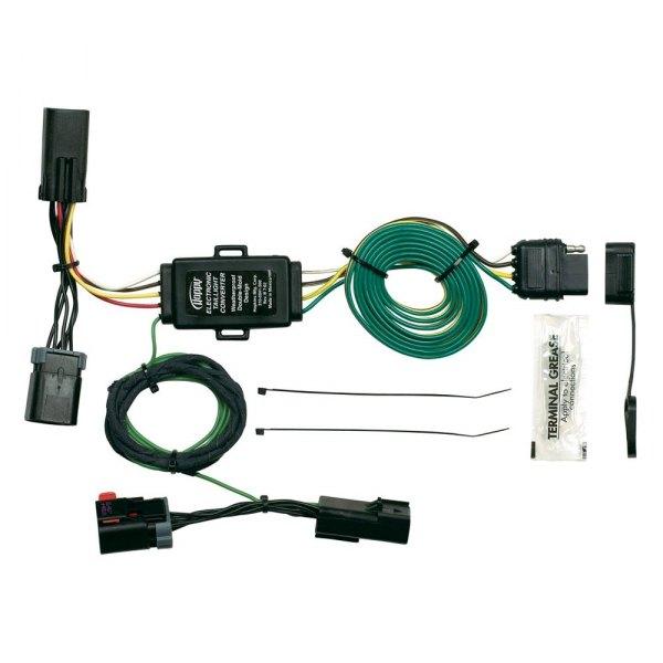 dodge durango wiring harness 2001 dodge durango wiring harness hopkins® 42245 - dodge durango 2004 plug-in simple ... #9
