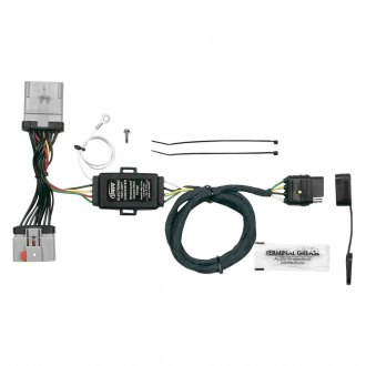 2005 jeep wiring harness 2005 duramax wiring harness 2005 jeep liberty hitch wiring | harnesses, adapters ...
