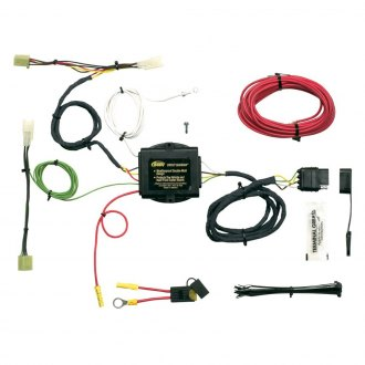 Hopkins® - Towing Wiring Harness
