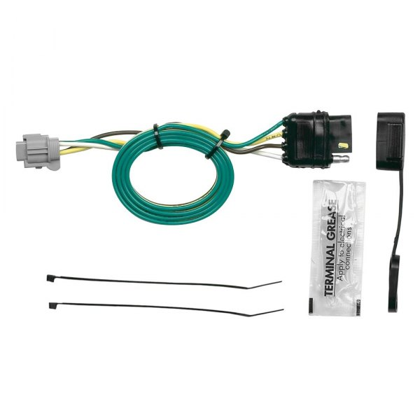 Splicing Into Oem Trailer Wiring Harness Question Nissan   Wiring Diagrams  News load   Splicing Into Oem Trailer Wiring Harness Question Nissan      wiring diagram library