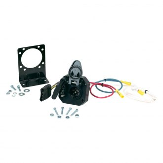 Hopkins® - Multi-Tow™ 4-Wire Flat Adapter