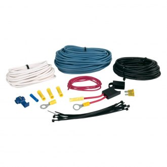 Hopkins® - Brake Control Installation Kit