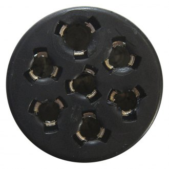 Hopkins® - 7-Pole Round to 6-Pole Round Adapter