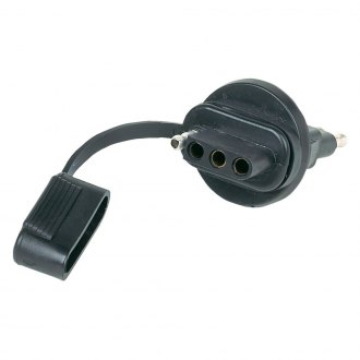 Hopkins® - 4-Wire Flat Knockout Adapter