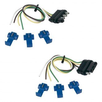 Hopkins® - Connector Set with 6 Splices