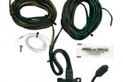 Hopkins® - Endurance™ 4-Wire Flat Y-Harness Connector