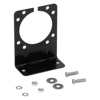 Hopkins® - 7 RV Blade and 6-Pole Mounting Bracket