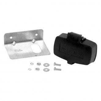Hopkins® - 4-Wire Flat Mount