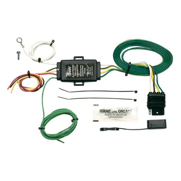 Hopkins Towing 174 48925 74 Quot Tail Light Converter With 4